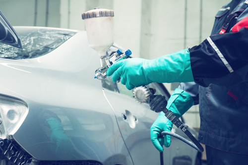 Miranda Auto Body - Auto Body Repair Services In Springfield, MA